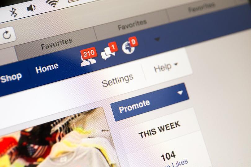 4 Facebook Boosting Tips