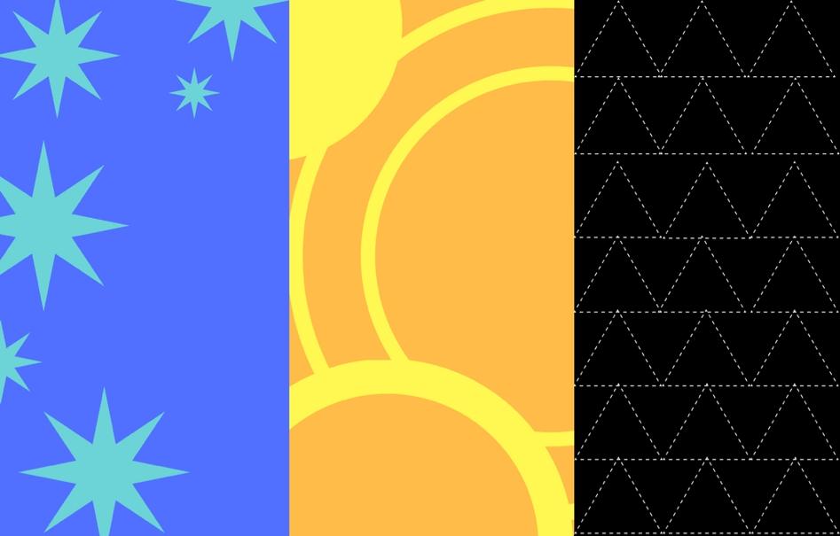 Branding Guide Patterns