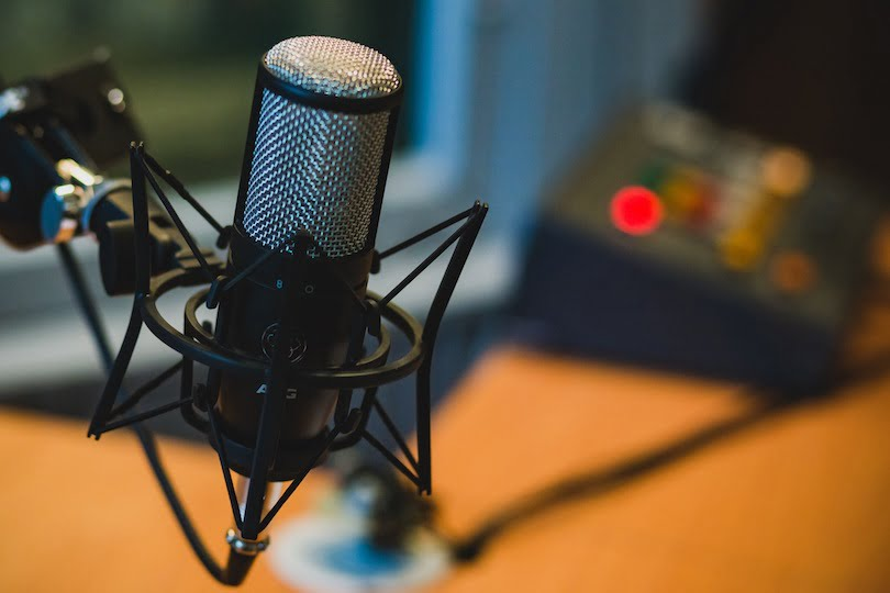Why You Should Podcast