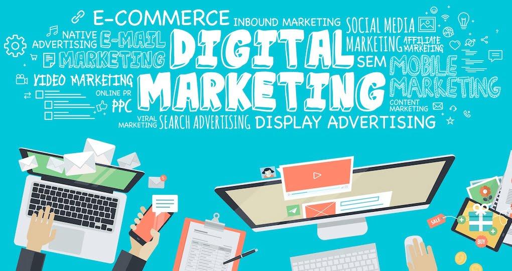 6 Digital Marketing Trends Blowing it Up