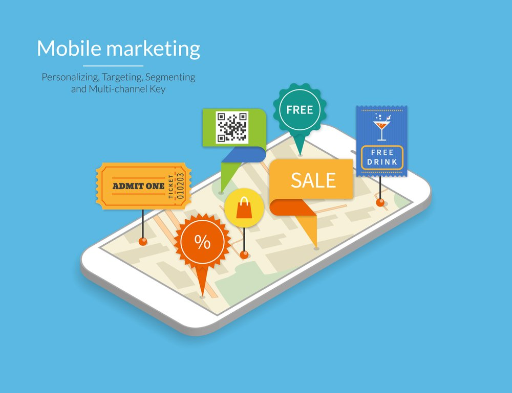 Not Leveraging Mobile Marketing Yet? Four Reasons to Start Now!